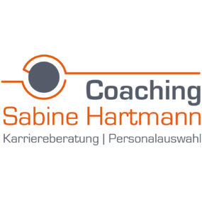 Logo und Website | Sabine Hartmann Coaching
